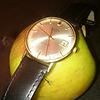 my apple watch