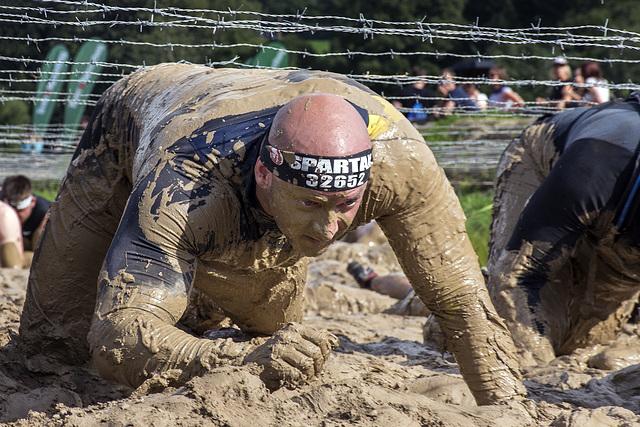 Spartan Race in Oberndorf, Austria (1)