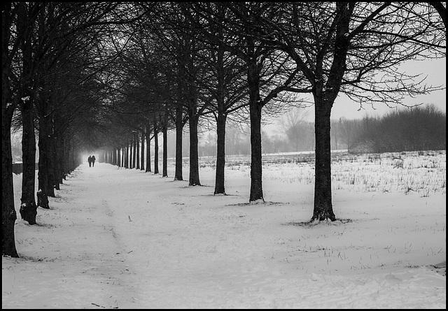 Winterabschied
