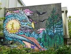Mural 1 - Vancouver