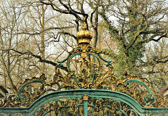 Natur - Garten - Kunst