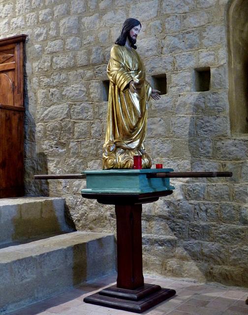 Gars - Saint-Sauveur