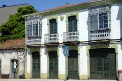 Mélide (Galice, Espagne)