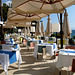 Taormina- Hotel Caparena- Al Fresco Dining