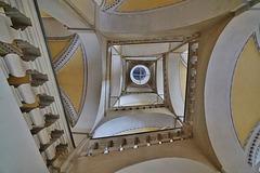 Ein barockes Labyrinth - A baroque labyrinth - PiP