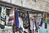 The Rag Trade – Salah e din Street, Old City, Acco, Israel