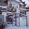 Berlin in Winter