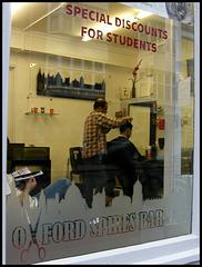 student hair cuts