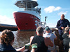 WR(O&A) Tyne - big ship