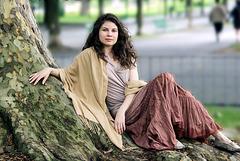 gypsy ou l'âme des arbres...