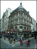 Berwick Street corner