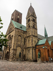 Ribe Cathedral, Denmark