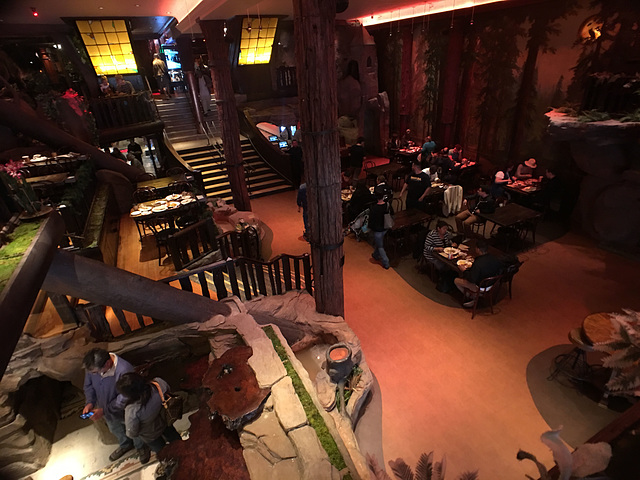 Clifton's Cafeteria (0237)