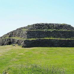 Cairn de Barnénez