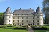 le chateau de l'ISLETTE