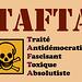 TAFTA-Antidemokrata
