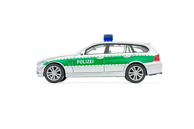 Herpa BMW 3-serie Touring