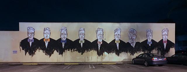 Mural in Santa Monica (0219)
