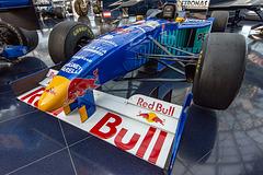 Sauber C18 Formula 1 Racer (1999)