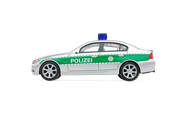 Herpa BMW 3-serie Limousine