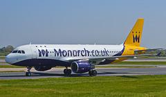 Monarch OZBW