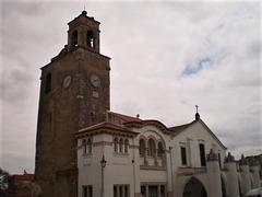 Holy Mary Church.