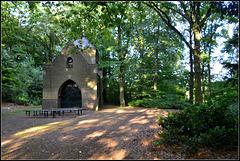 Krekelberg chapell
