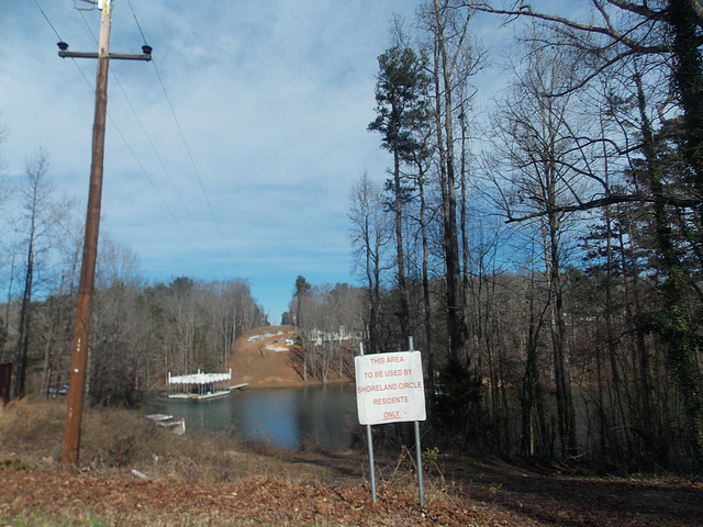 GEORGIA POWER: Hall County