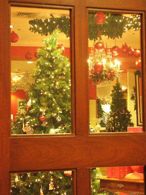 Glimpse of Christmas Past