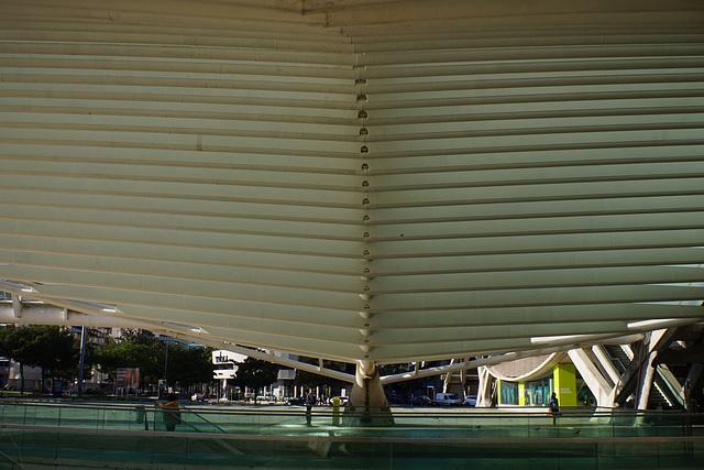 Gare do Oriente - I