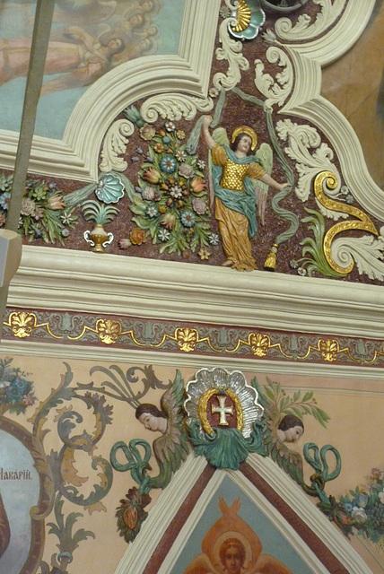 Visto en el Monasterio