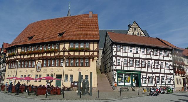 Germany- Stolberg