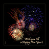 Happy New Year to All of You...