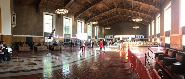 Los Angeles Union Station (0208)