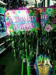 I need a party