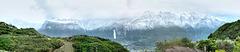 Schnee am (Kili-)Monte Baldo... ©UdoSm