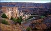 Hoces del Duraton, Monasterio de La Hoz.