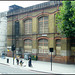 Bakerloo depot at Lambeth