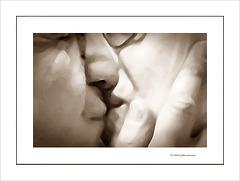 Der Kuss II