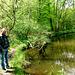 NL - Swalmen - Wanderung im Schwalmbruch