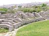 Salona : l'amphithéâtre, 3