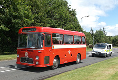 hwc - redbus
