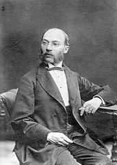 Marko Zamenhof (1837-1907) - patro de L.L.Zamenhof