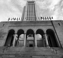 Los Angeles City Hall (0323)