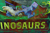 My personal Jurassic Park