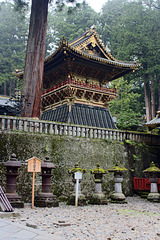 Bell Tower of Tosho-gu