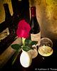 Night of Wine and Rose