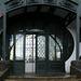 Portal der Maschinenhalle