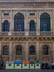 Palazzo Bevilacqua (1534)
