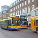 DSCF5861 Buses in Norwich - 11 Jan 2019